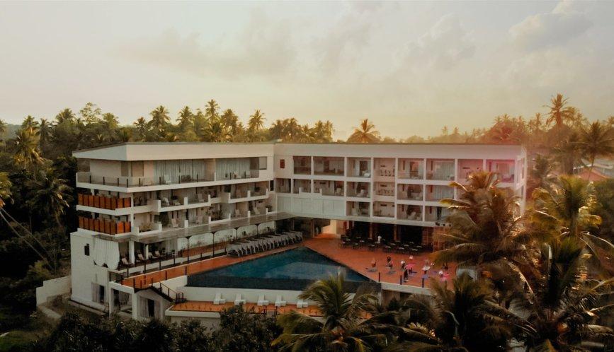 Ein wahrgewordener Traum: Ayurvie Weligama Resort auf Sri Lanka (Reisebericht)