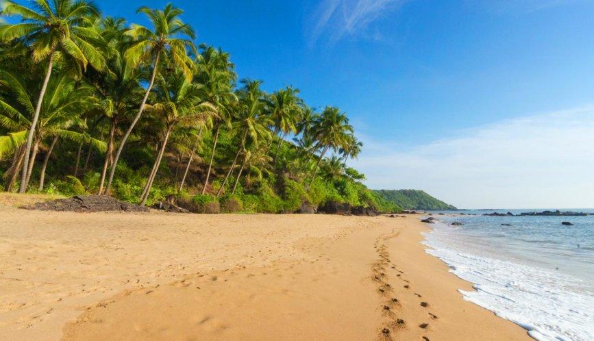 Ayurveda und Yoga im Nattika Beach Resort: Yoga und Achtsamkeit (6. – 20. Oktober 2018)