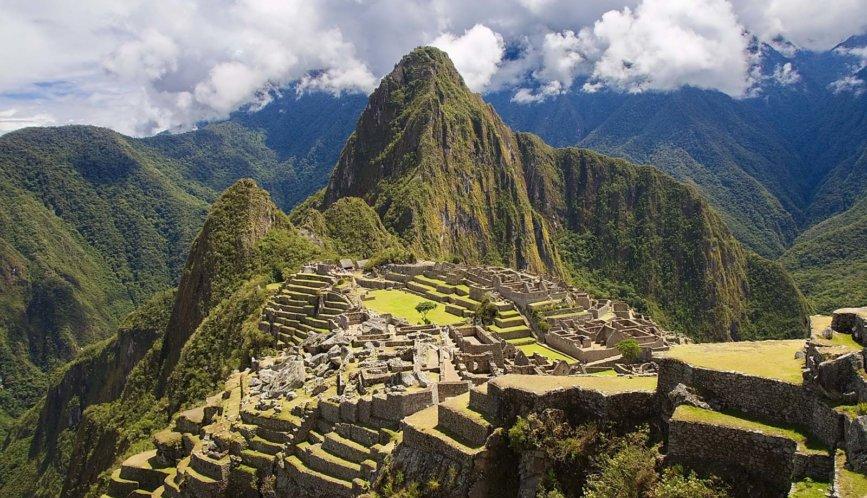 Perus Schätze und heilige Plätze (Exklusiv geführte Reise)