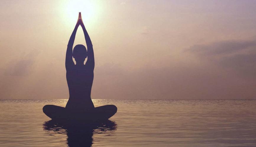 Mit Ayurveda und Detox-Yoga Kraft tanken