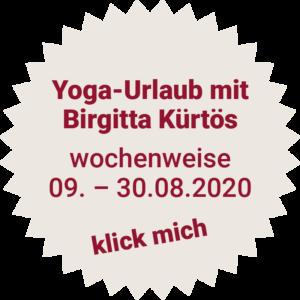 Joyasan Yoga Urlaub Mit Birgitta